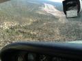 Grand Canyon altimeter