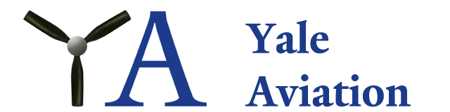 Yale Aviation Logo